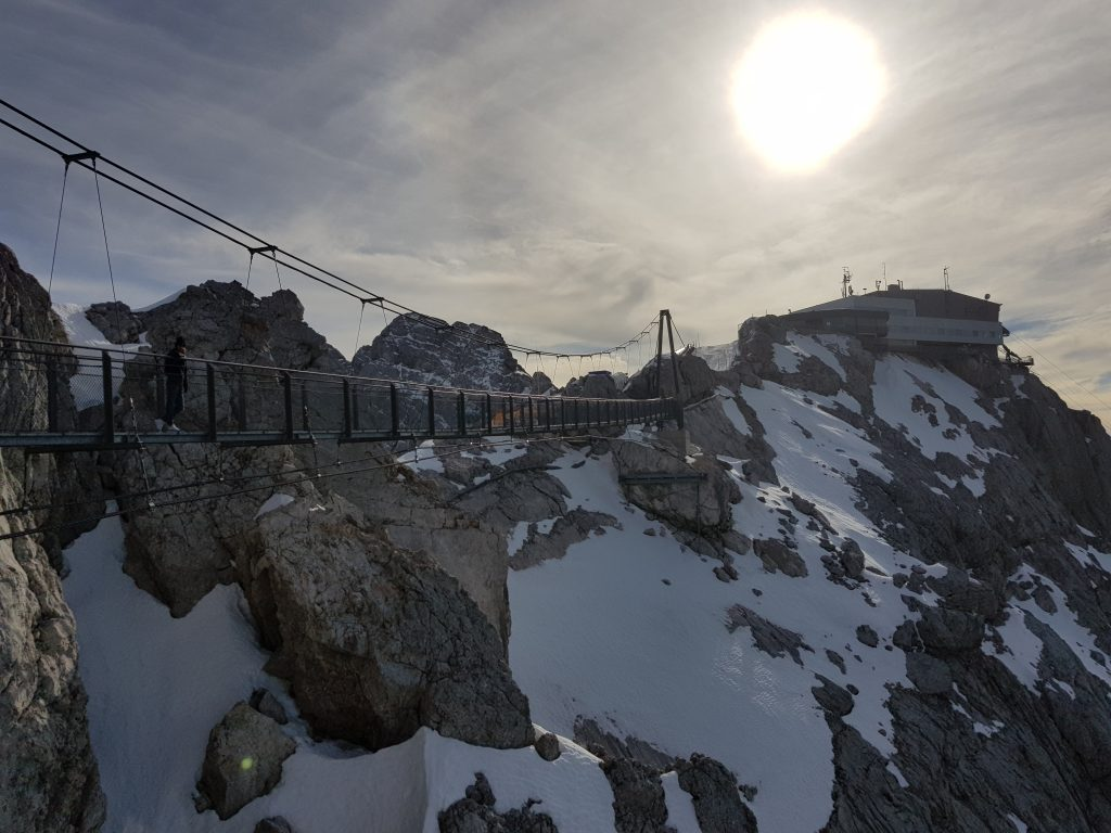 Breathtaking Bridges in Europe - Suspension Bridge - Ramsau am Dachstein, Austria