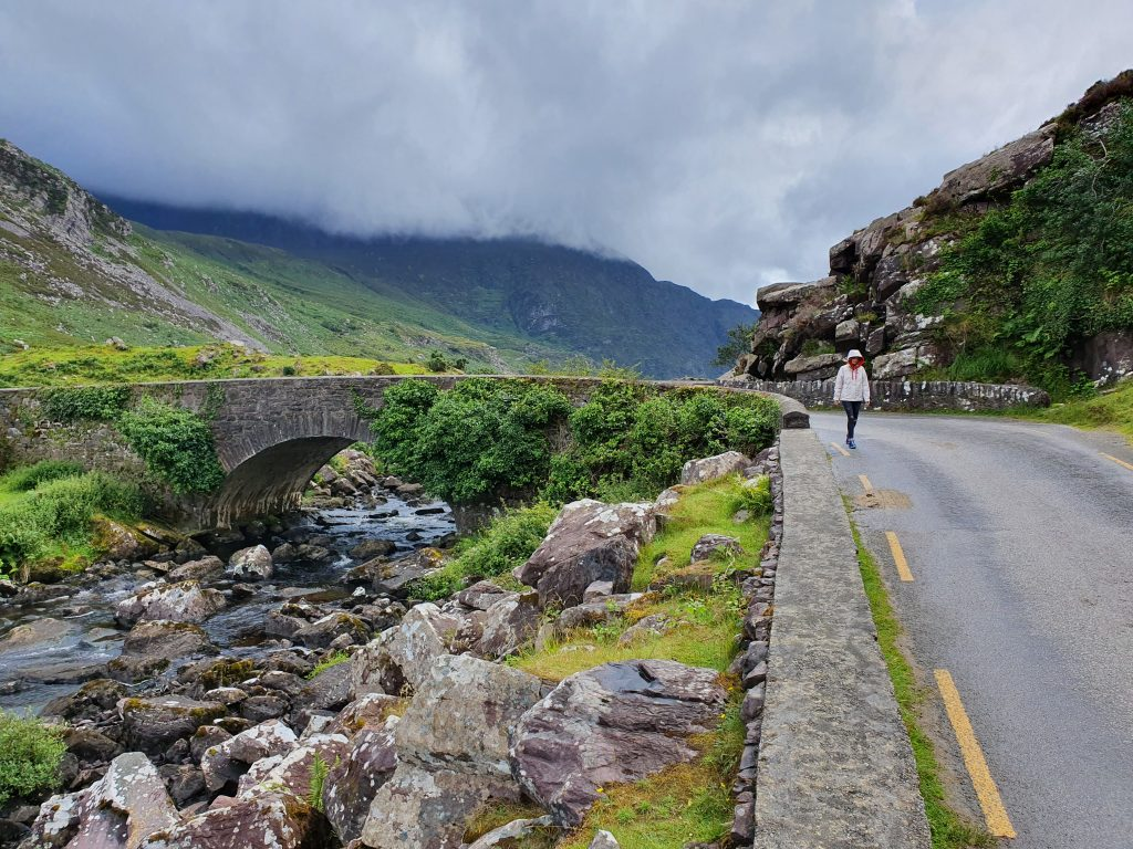 Breathtaking Bridges in Europe - Wishing Bridge - Ring of Kerry, Ireland