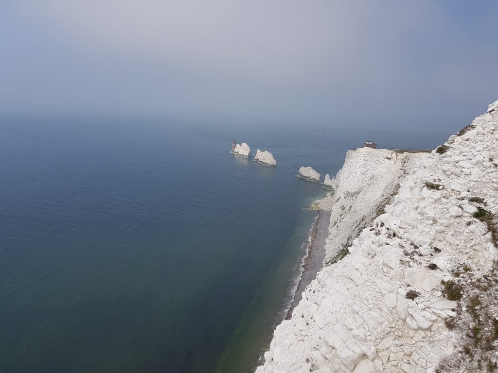 Isle of Wight attractions - The Needles