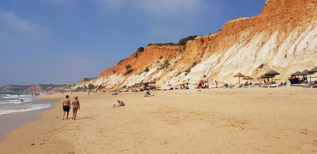 Things to do in Algarve Portugal - Albufeira