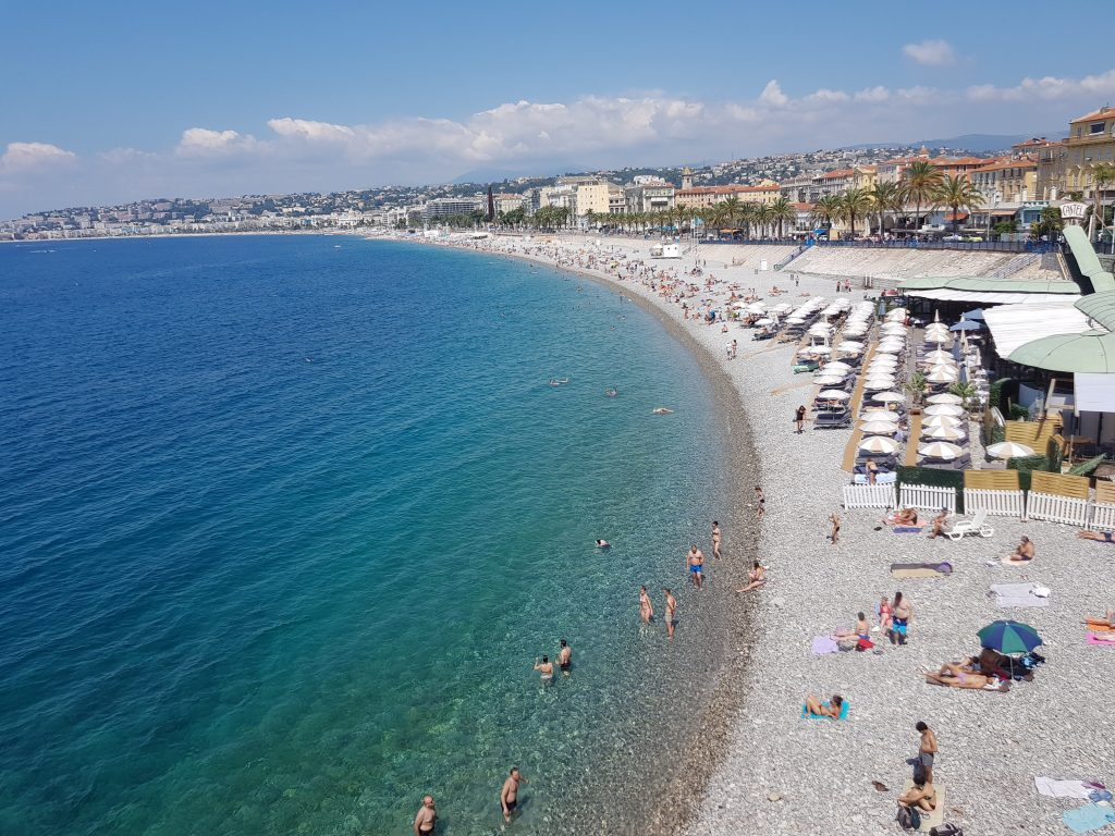 Where to go in South of France - Nice