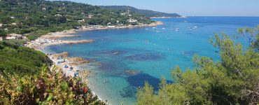 places to visit in South of France