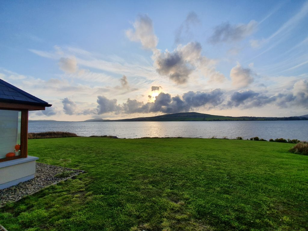 Amazing Sunset Spots in Europe - Valentia Island, Ireland