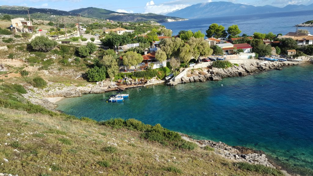Best paradisiacal destinations in Europe