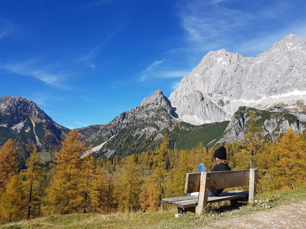 Best places in Europe to admire beautiful landscapes