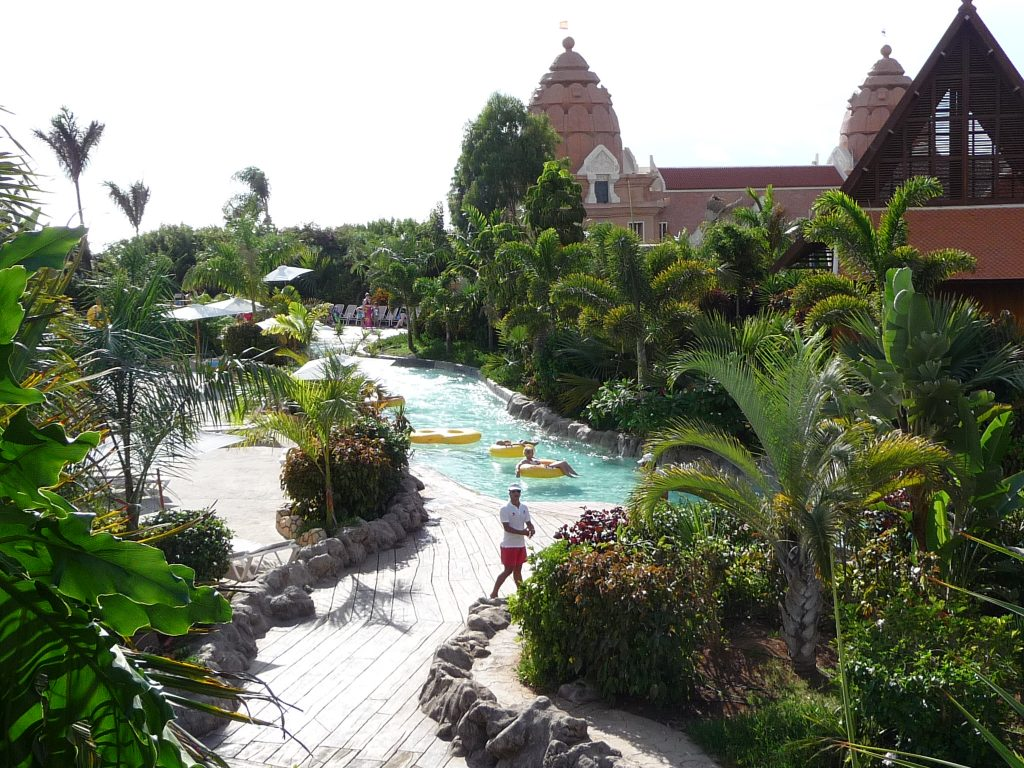 Best places to visit in Europe for amusement parks