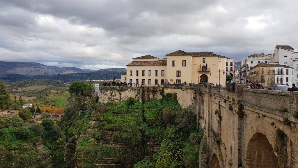 Most beautiful towns in Europe - Ronda, Spain
