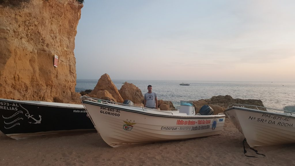 Algarve things to do - Lagos