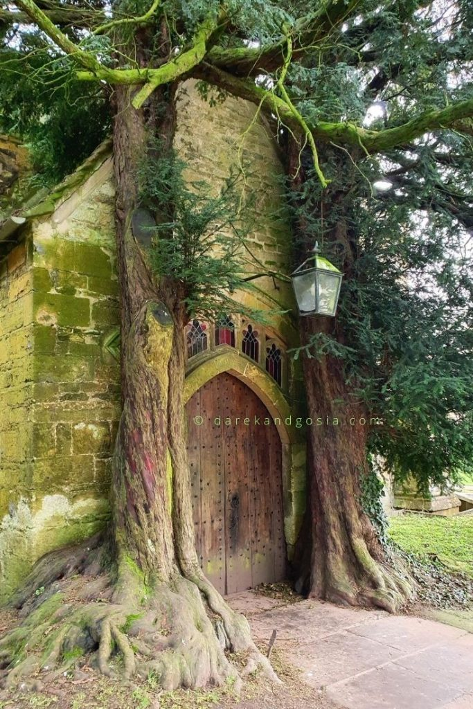 Best places to visit near London - Stow on the Wold