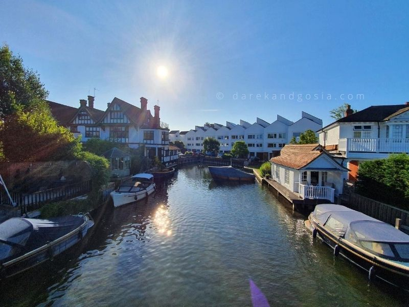 Best things to do in Marlow - Marlow Lock