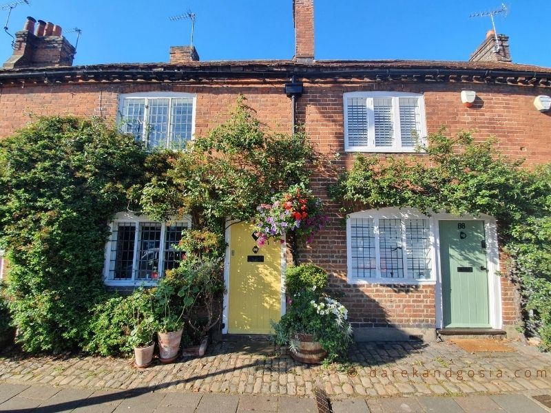 Things to do in Amersham Buckinghamshire - Cottages in Old Amersham