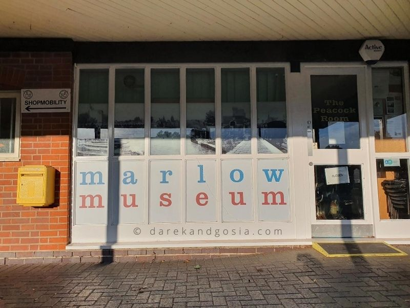 Things to do in Marlow Buckinghamshire - Marlow Museum