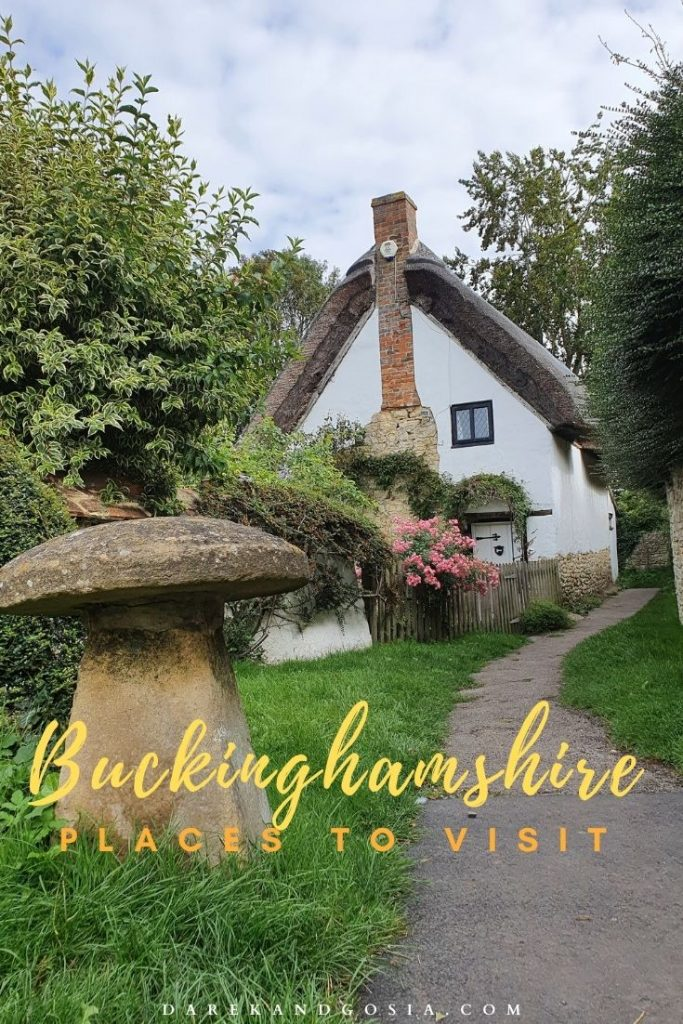 Buckinghamshire England - Best things to do in Buckinghamshire