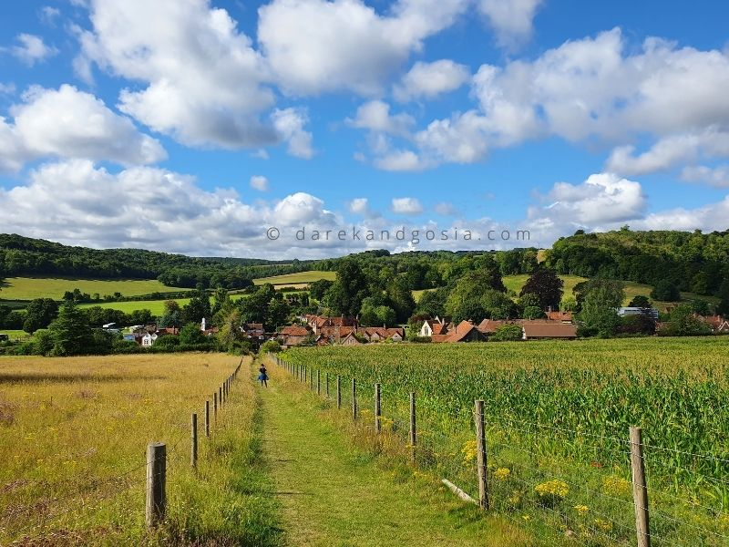 Cheap weekend breaks UK - Buckinghamshire