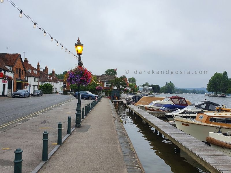 Is it worth visiting Henley-on-Thames