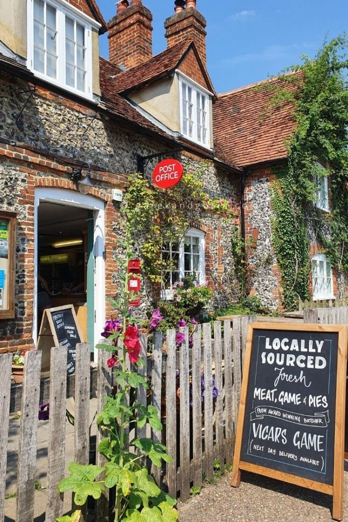 Things to do in Buckinghamshire - Hambleden Valley