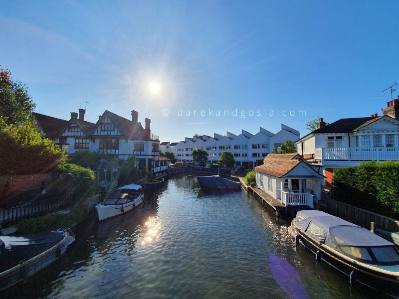 Things to do in Buckinghamshire - Marlow