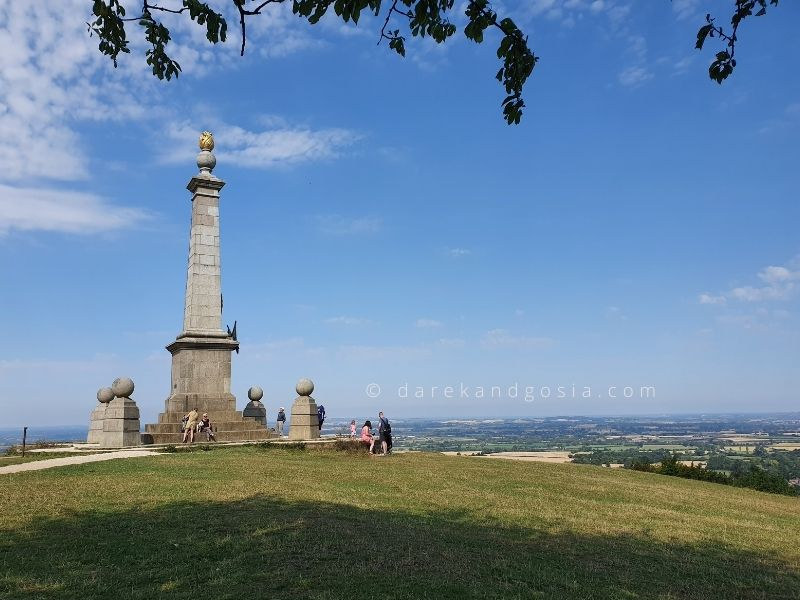 Things to do in Buckinghamshire for free - Coombe Hill