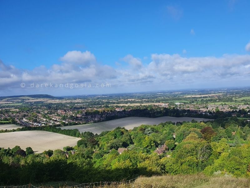 Things to do in Buckinghamshire for free - Princes Risborough