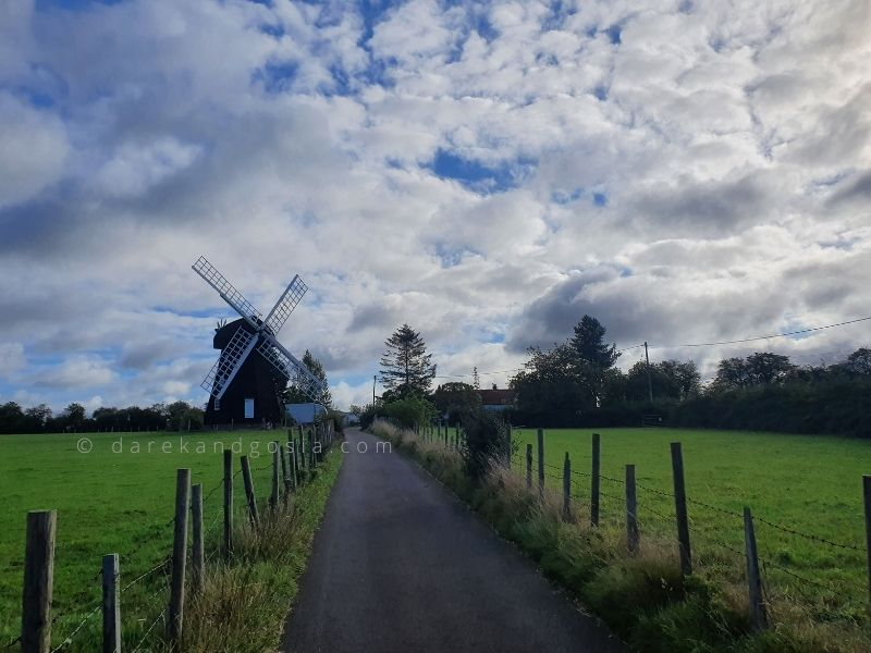 Things to do in Buckinghamshire this weekend - Lacey Green Windmill