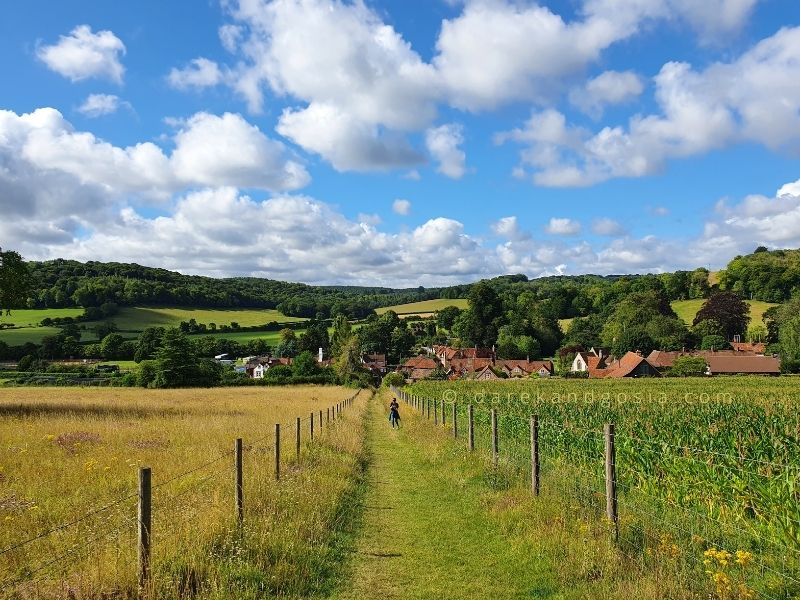 Things to do in Buckinghamshire this weekend - Turville