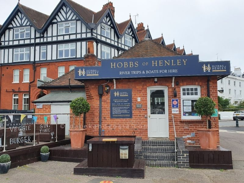 Things to do in Henley on Thames - Hobbs of Henley's boat trips