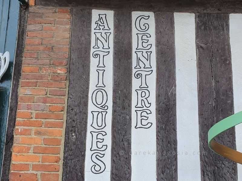 Things to do in Wendover Buckinghamshire - Antiques at Wendover