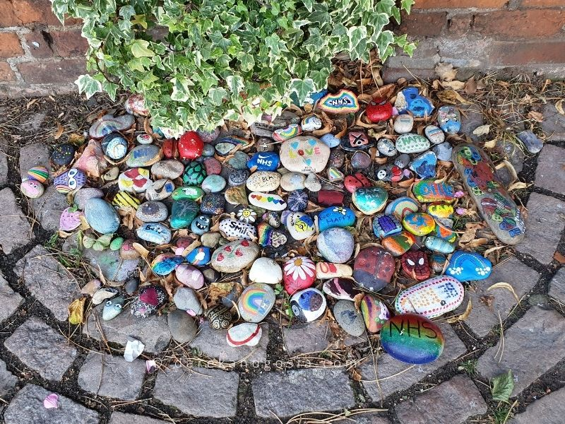 Things to do in Wendover - Wendover Rocks (Support For NHS)