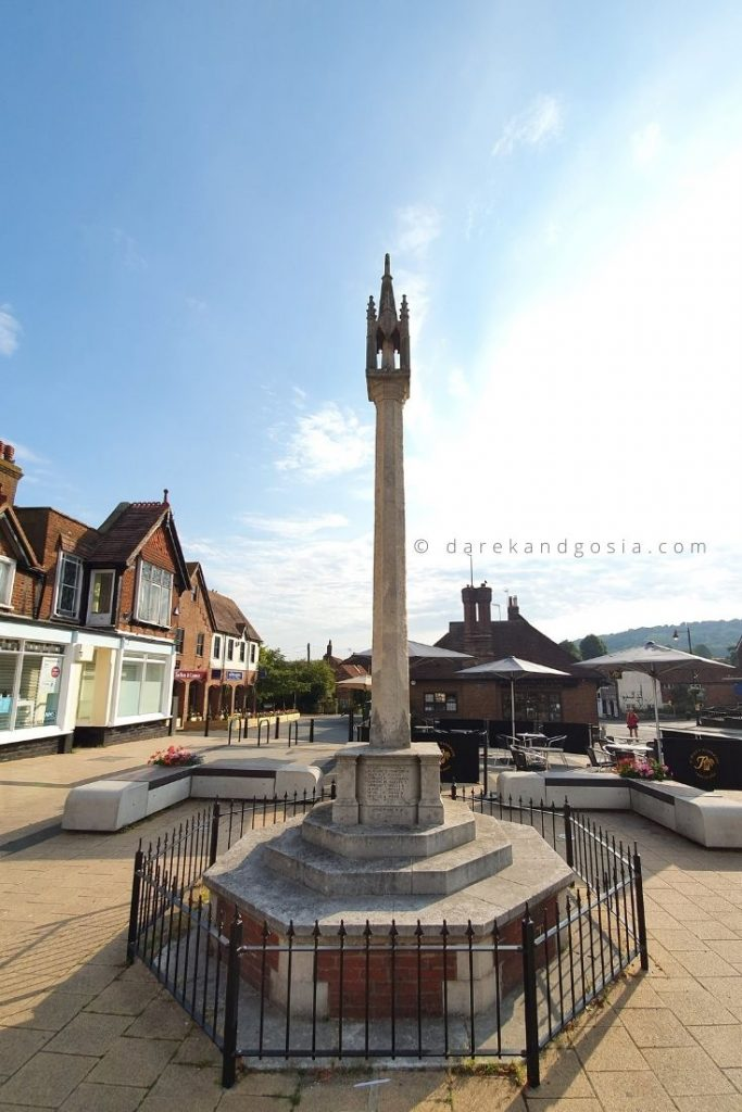 Things to do in Wendover - Wendover town centre