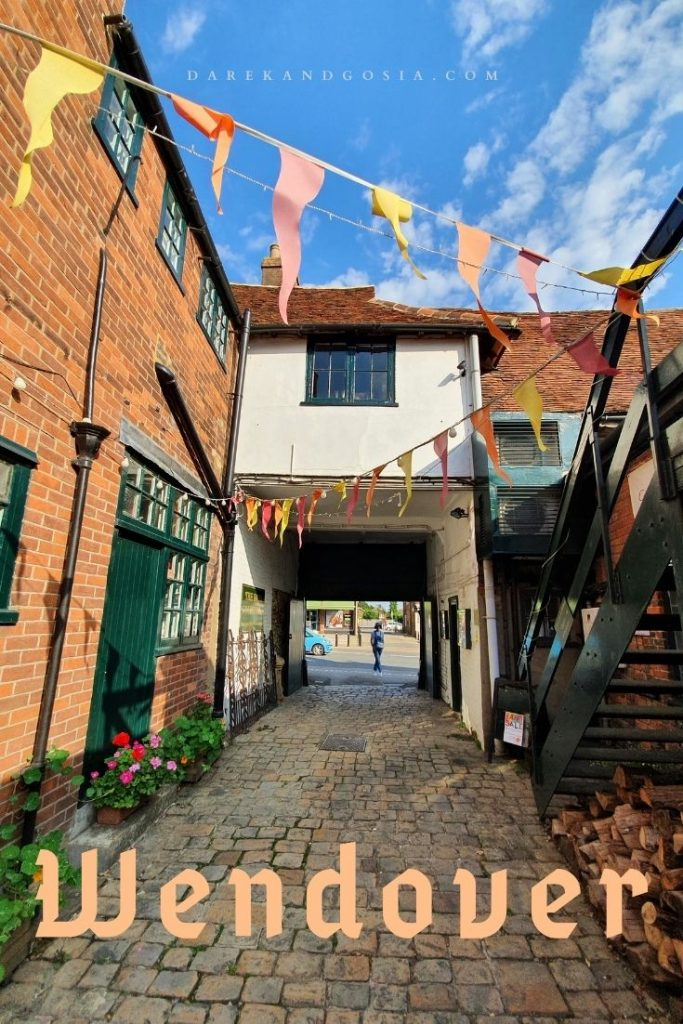 Things to do in and around Wendover Town