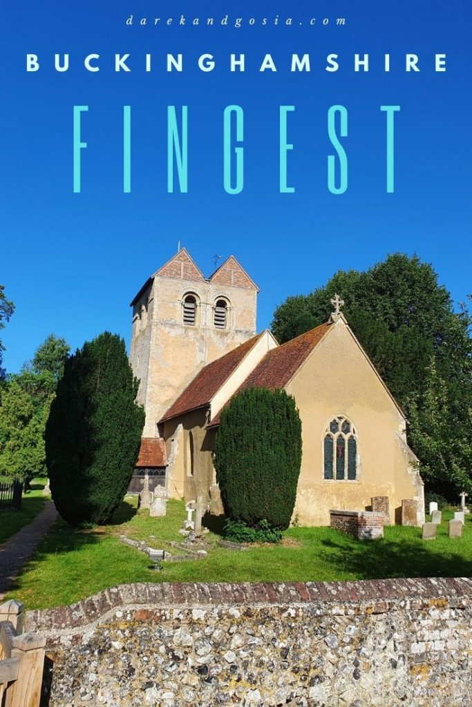 Things to do in Fingest village