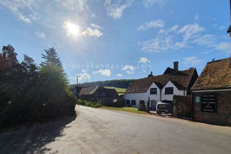 Things to do in Fingest village, Buckinghamshire