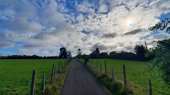 Best countryside near London and nice villages near me from London