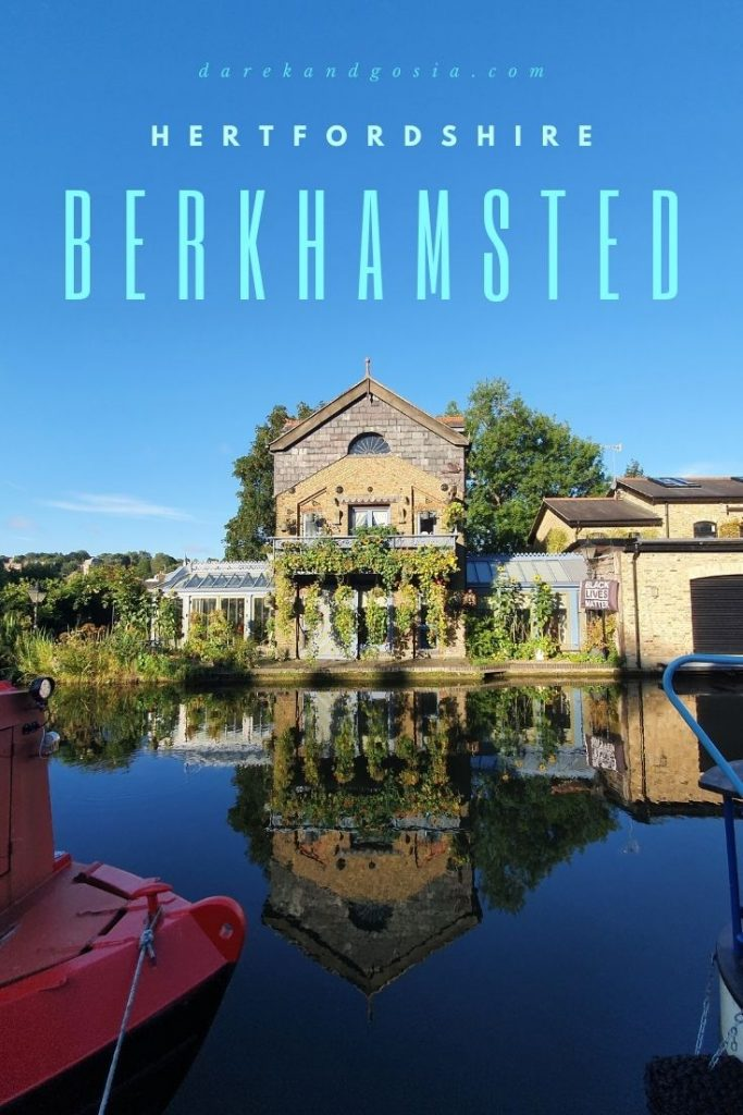 Things to do in Berkhamsted