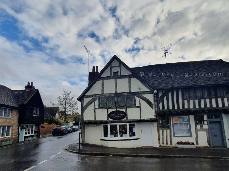 Best things to do in Shere Surrey - Cuckoo Corner