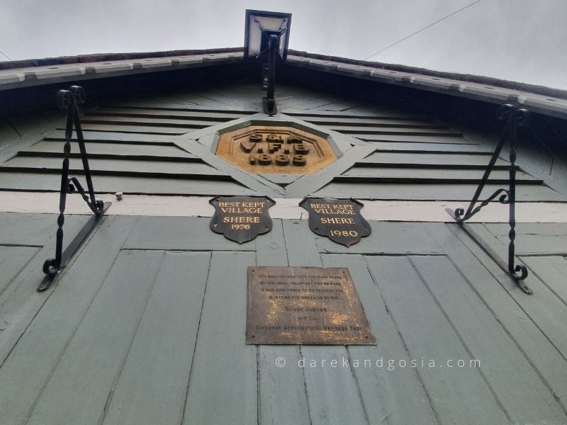 Best things to do in Shere Surrey - The Old Fire Station