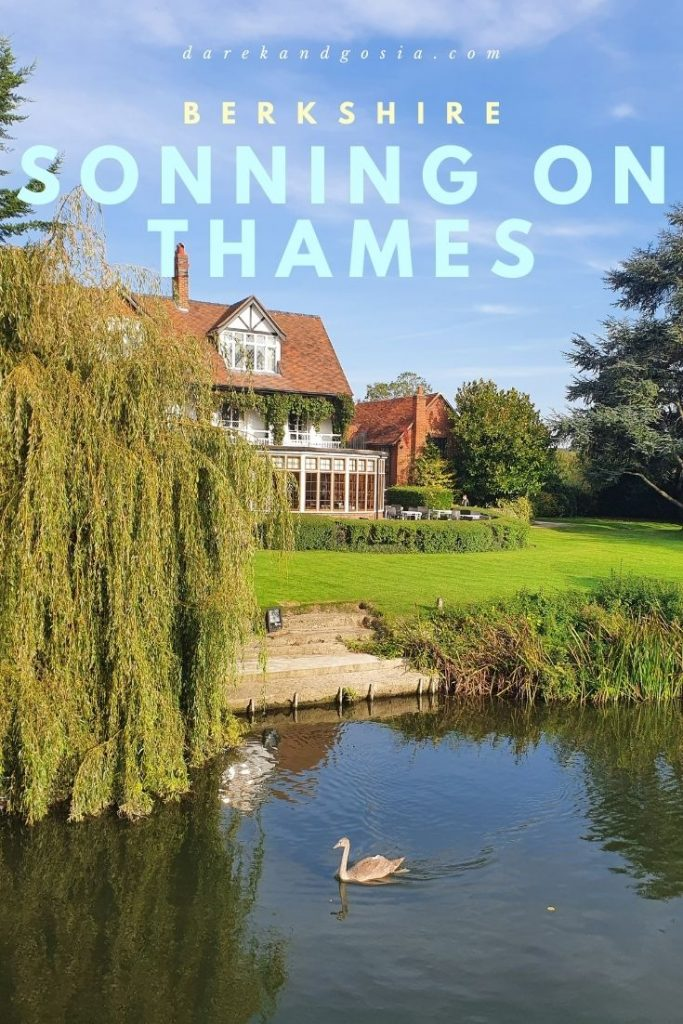 Best things to do in Sonning-on-Thames