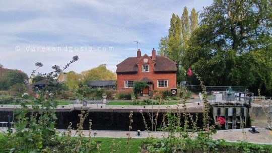 Best things to do in Sonning-on-Thames, Berkshire