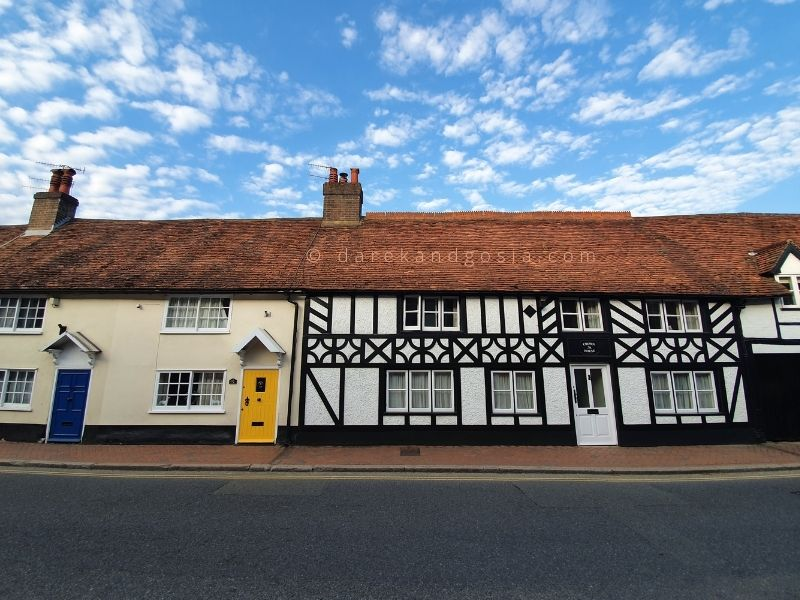 Best villages near London - Great Missenden, Buckinghamshire