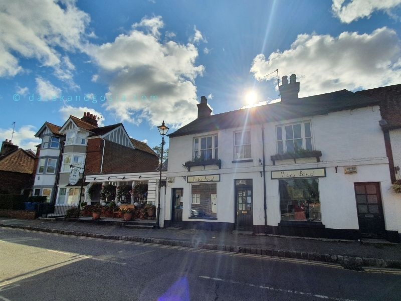 Best villages near me - Cookham, Berkshire