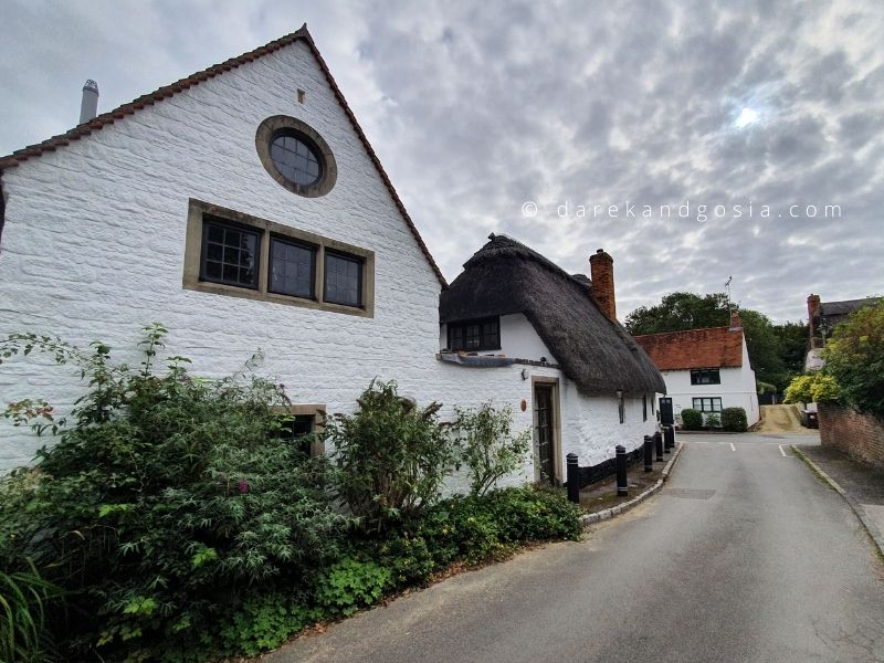 Best villages near me - Long Crendon, Buckinghamshire