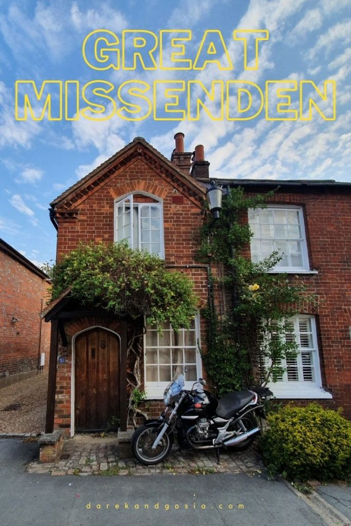 Great Missenden & Little Missenden