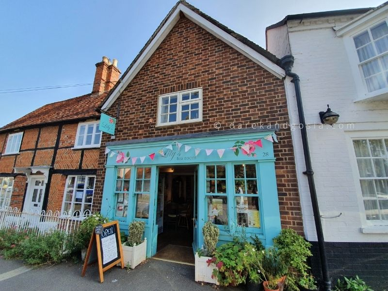 Things to do in Dorchester-on-Thames - Lily's Tea Room