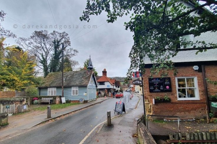 Things to do in Shere, Surrey