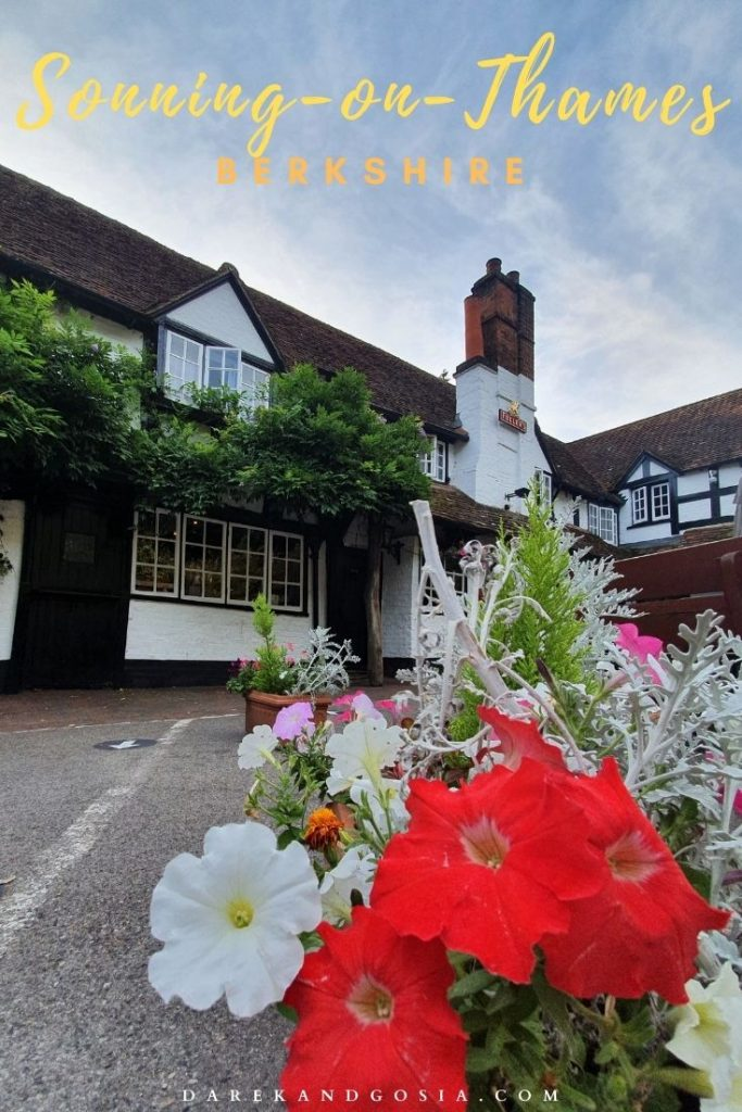 Things to do in Sonning-on-Thames, Berkshire