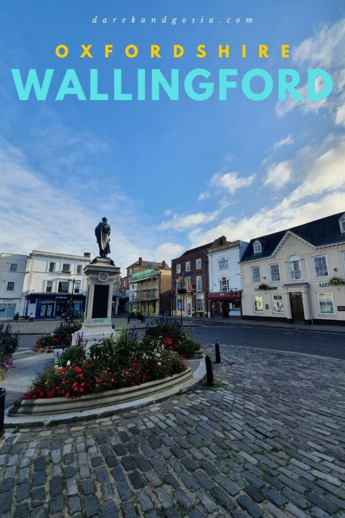 Things to do in Wallingford