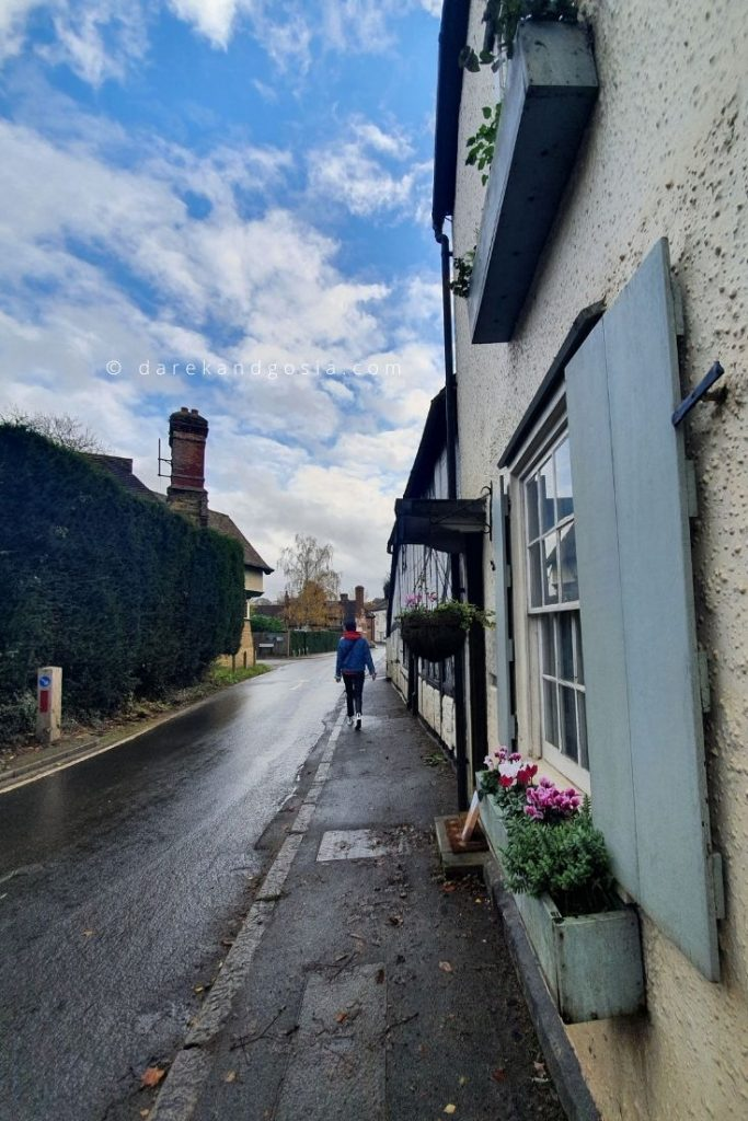 What to do in Shere Surrey - Shere Walks