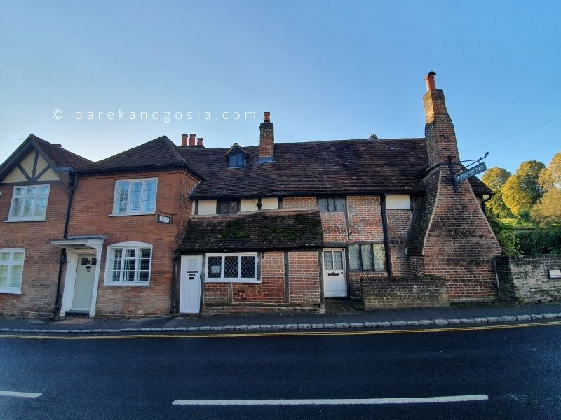 Best things to do in Chalfont St Giles - Milton's Cottage