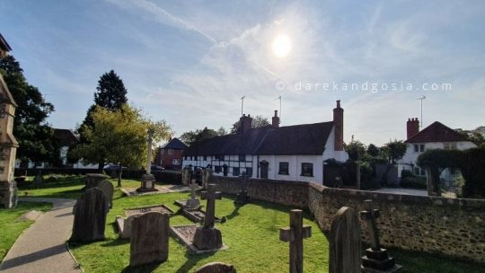 Pangbourne-on-Thames - TOP things to do in Pangbourne Berkshire