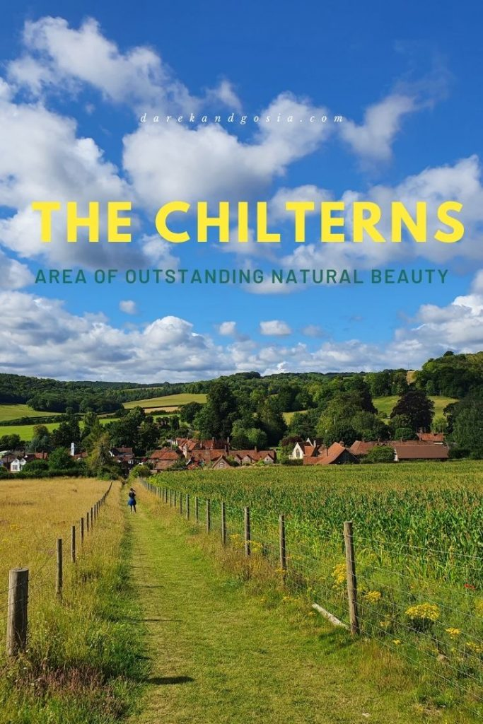Things to do in Chiltern Hills